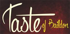 Taste of Baildon Image